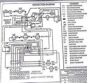 Central Ac Wiring Diagram