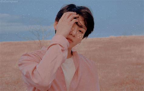 jungkook aesthetic wallpaper hd