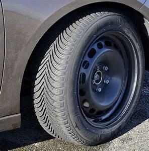 Pneu Michelin Hiver : test du nouveau pneu michelin alpin 5 qu 39 il neige ou pas ~ Medecine-chirurgie-esthetiques.com Avis de Voitures