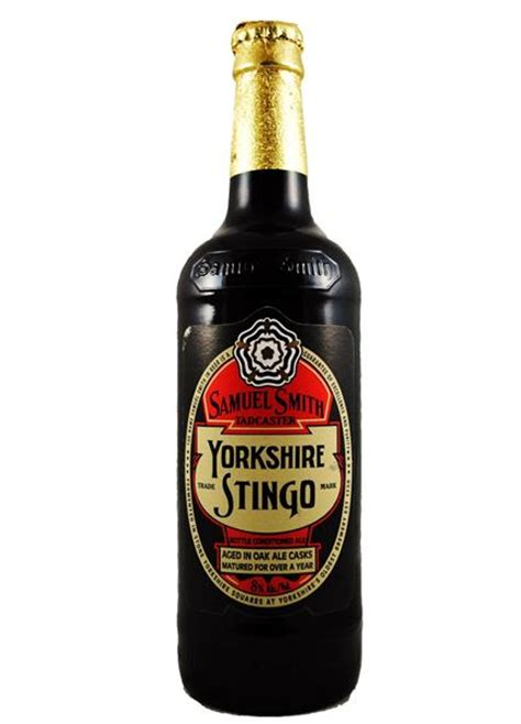buy yorkshire stingo  samuel smith brewery beer