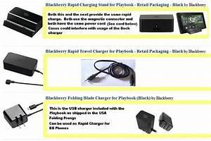 Charging Alternatives