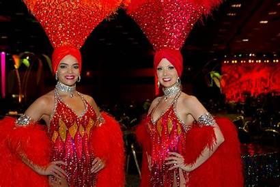 Vegas Showgirl Showgirls Costume Burlesque Shows Costumes
