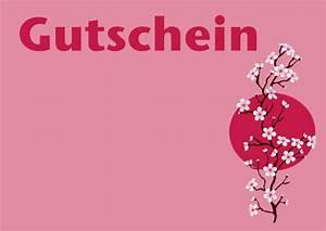 Gutschein Selber Ausdrucken : wellness gutschein zum ausdrucken kostenlos ~ Eleganceandgraceweddings.com Haus und Dekorationen