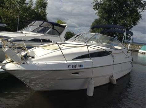 Pontoon Boats For Sale In Syracuse New York by Used Boats In Syracuse Pontoon Cuddy Cabin Runabouts