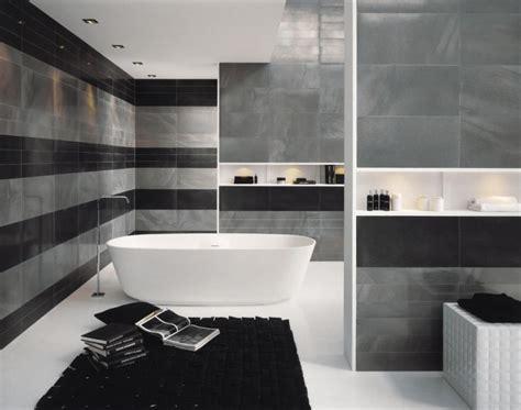 salle de bain moderne gris steel gris fonc 233 steel argent carreau moderne salle de bains chez marchat carrelage avignon