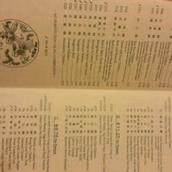Permutation Berechnen : dragon restaurant 20 fotos 45 beitr ge chinesisch ~ Themetempest.com Abrechnung