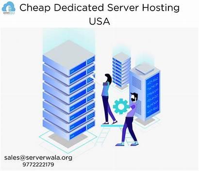 Dedicated Server Hosting Colocation Area Usa Cheap