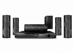 5.1 Home theater HTS5561/98