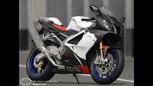 Loudest Aprilia Rsv Mille Exhaust Sound In The World