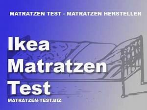 Ikea Matratzen Stiftung Warentest : ikea matratzen test ~ Bigdaddyawards.com Haus und Dekorationen