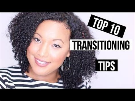 styles for transitioning hair 10 tips on transitioning to hair no big chop 1248
