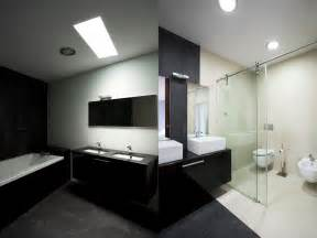 pics photos home interior design bathroom design with small ultra modern tub and