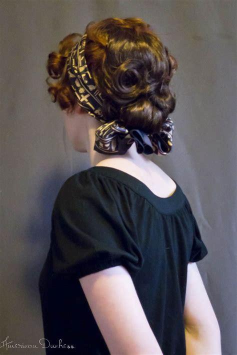 american duchesshistorical costuming
