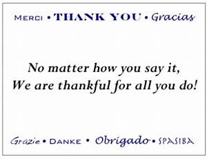 Workplace Thank You Quotes. QuotesGram