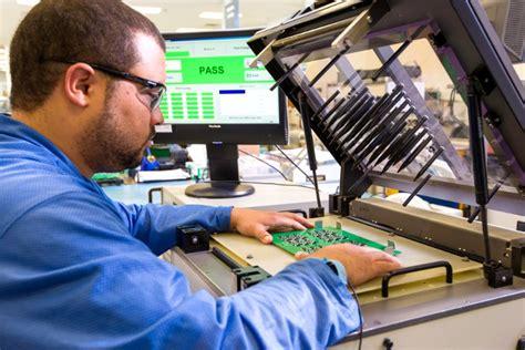 Circuit Design Milwaukee Electronics Companies Blog