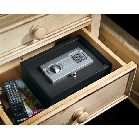 stack on drawer safe with electronic lock stack on pds 1500 drawer safe w electronic lock gspds 1500