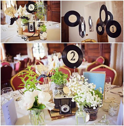 music themed table decorations beck tek music themed wedding ideas on pinterest music
