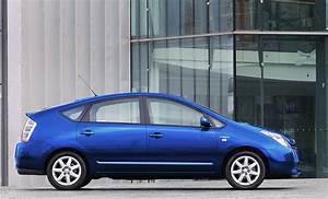 Toyota 7 Places Hybride : quelle voiture hybride acheter d 39 occasion l 39 argus ~ Medecine-chirurgie-esthetiques.com Avis de Voitures