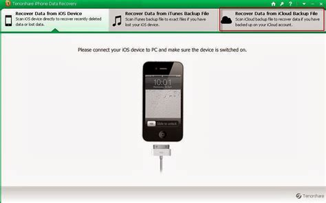 icloud reset iphone iphone data recovery how to restore iphone data from