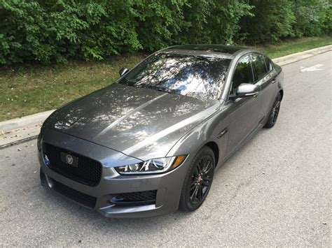 Image 2017 Jaguar Xe, Size 1024 X 768, Type Gif, Posted