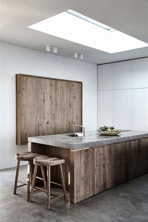 idee cuisine design idée cuisine 65 intérieurs qui font rêver