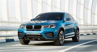 Bmw X4 Concept Crossover Supercars Wandaloo Wordlesstech