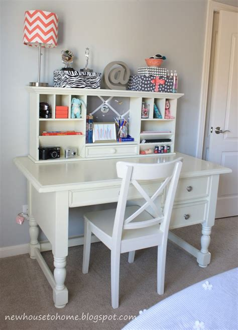 homework desk for bedroom love the desk and colors bedroom pinterest desk