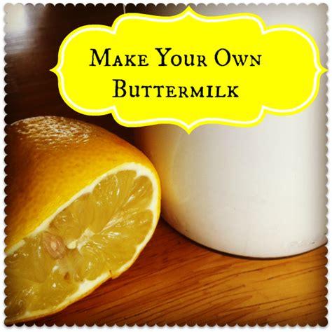 make buttermilk make your own buttermilk miss thrifty
