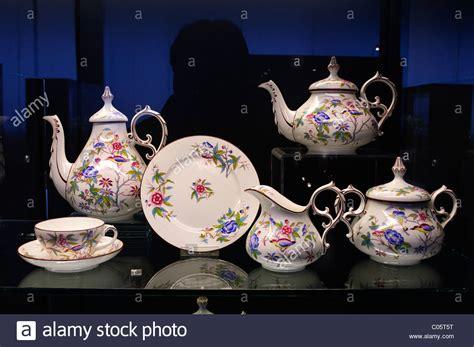 Villeroy Boch Service by Villeroy Boch Bone China Tea Service Dating From The