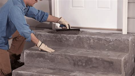 Simple Concrete Repairs