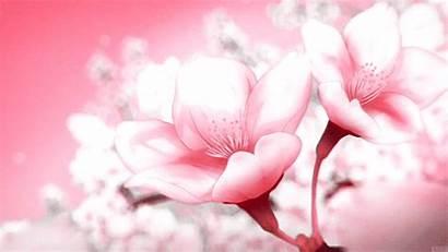 Anime Aesthetic Sky Entry Gifs Kawaii Pink