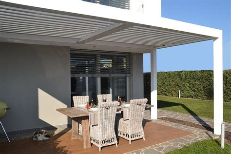 coperture terrazzi alluminio copertura terrazzi in alluminio con coperture per esterni