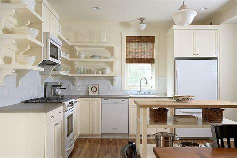 open shelf kitchen ideas trendy display 50 kitchen islands with open shelving