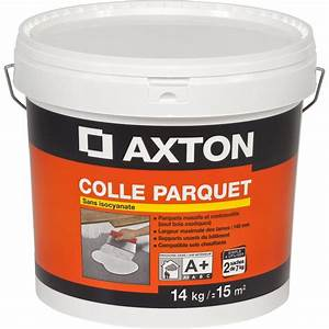 colle parquets massifs et contrecolles axton 14 kg leroy With colle parquet leroy merlin
