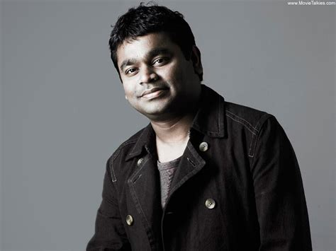 Dr. A. R. Rahman Is The New Form Of Address