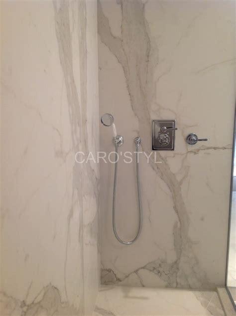 Faience Salle De Bain Grand Format Fa 239 Ence D Inspiration Marbre Italien Pour Sol Et Mur De