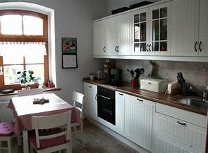 Ikea Landhausstil Küche : k che billes haus von billeembellies 17196 zimmerschau ~ Orissabook.com Haus und Dekorationen