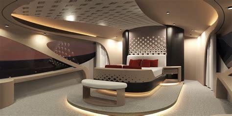 interior designers san francisco concept interior accommodation luxury superyacht concept cercio