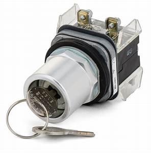 Electrical   Marathon Key Switch 03