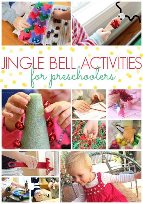 preschool activities with jingle bells pre k pages 539 | jingle bells activities for preschoolers