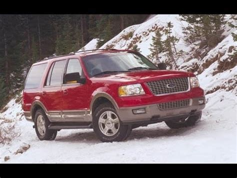 2003 Ford Expedition Reviews by 2003 Ford Expedition Read Owner And Expert Reviews
