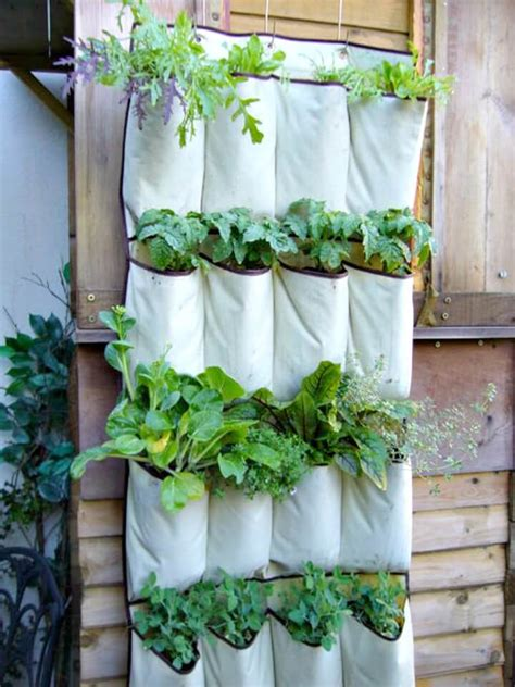 Vertical Garden Tutorial by Diy Garden Projects 101 Diy Ideas To Upgrade Your Garden