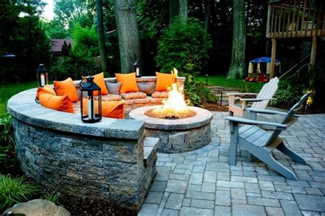 10 Outdoor Firepits Your Boss Wants To Have Fire Pits