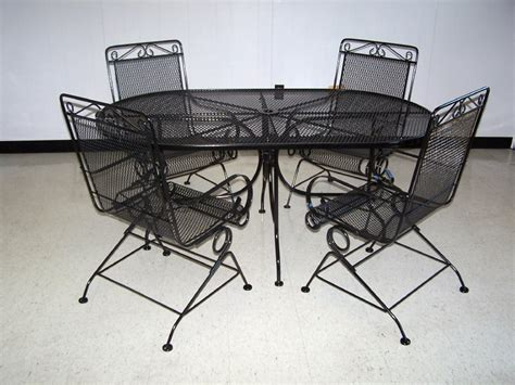 wrought iron patio furniture glides wrought iron patio furniture parts size of patio