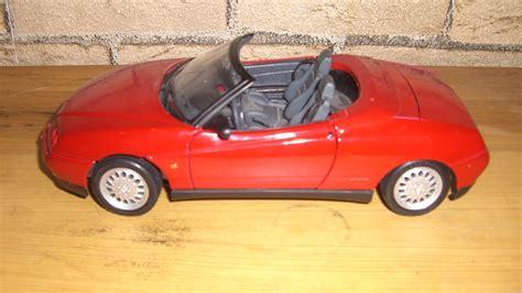 Alfa Romeo Cobra : Meine Kleine Auto Sammlung