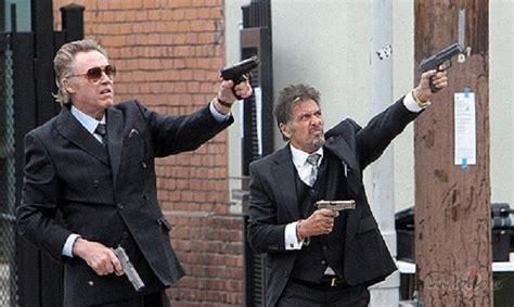 Reāli veči - attēli no filmas (Stand Up Guys) | Filmas oHo.lv