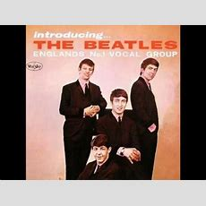 """The Beatles  """"introducing The Beatles"""" (us Mono Lp"""