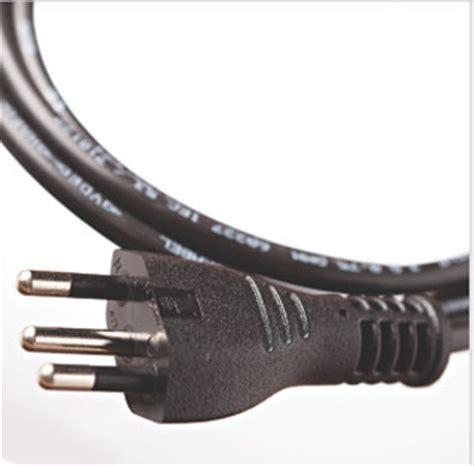 Interpower Expands Power Cord Lines Meet South African