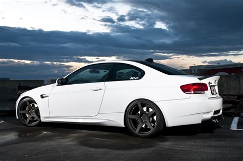 Official Thread Bmw M3 08on  Page 23