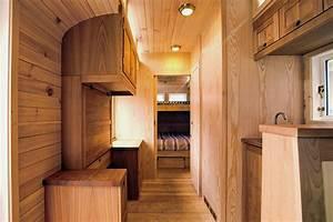 Zwischendecke Aus Holz : caravans aus holz von timeout bilder ~ Sanjose-hotels-ca.com Haus und Dekorationen
